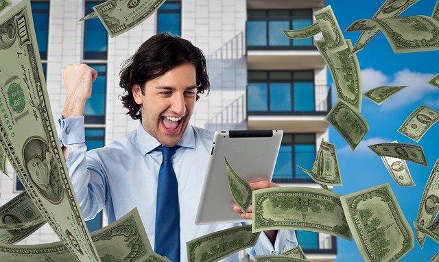 Czy zarabianie przez internet jest łatwe?
