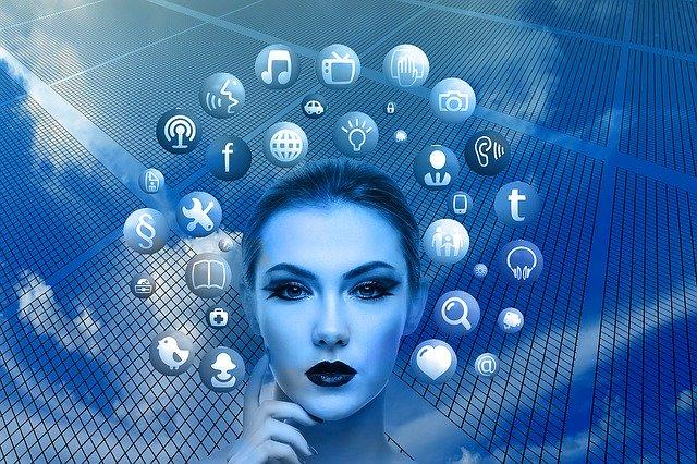 Internet i social media